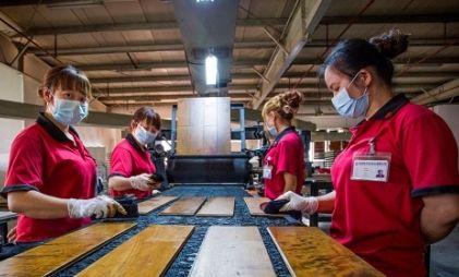 生活家地板:蝉联地板行业服务首名,致力成为全球杰出的地板服务商缸体